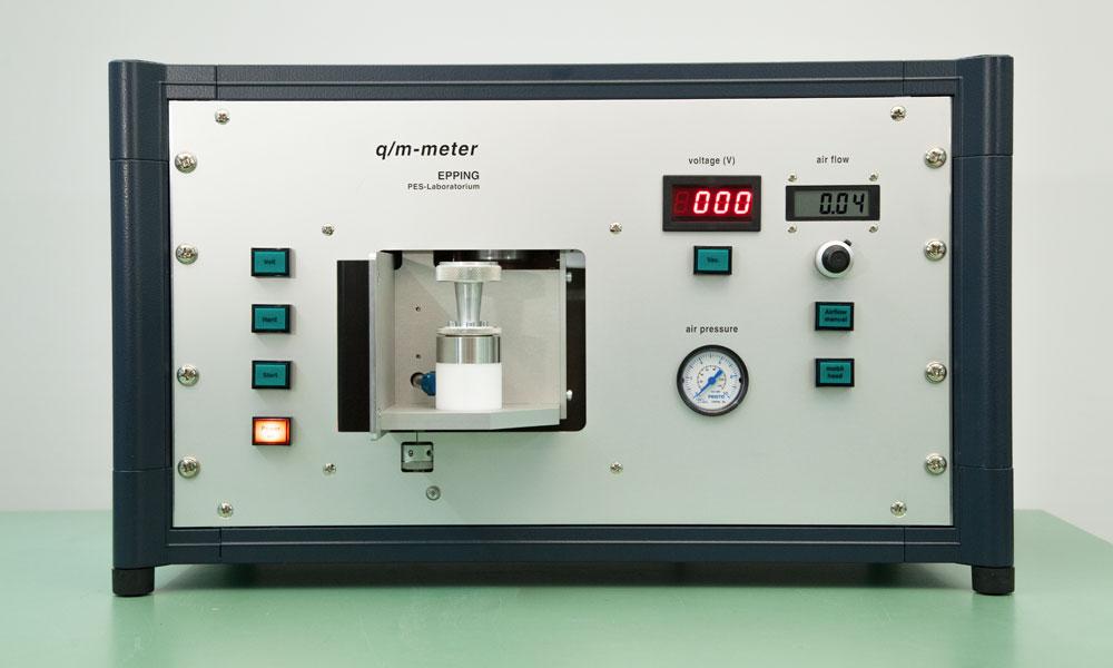 qm-meter